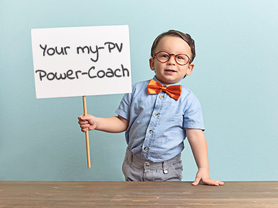 my-PV Power-Coach
