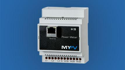 MyPV PowerMeter News
