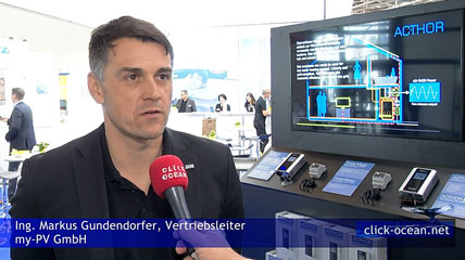 Markus Gundendorfer Video News